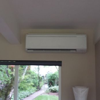 Ductless-Heating-Repair-Kent-WA